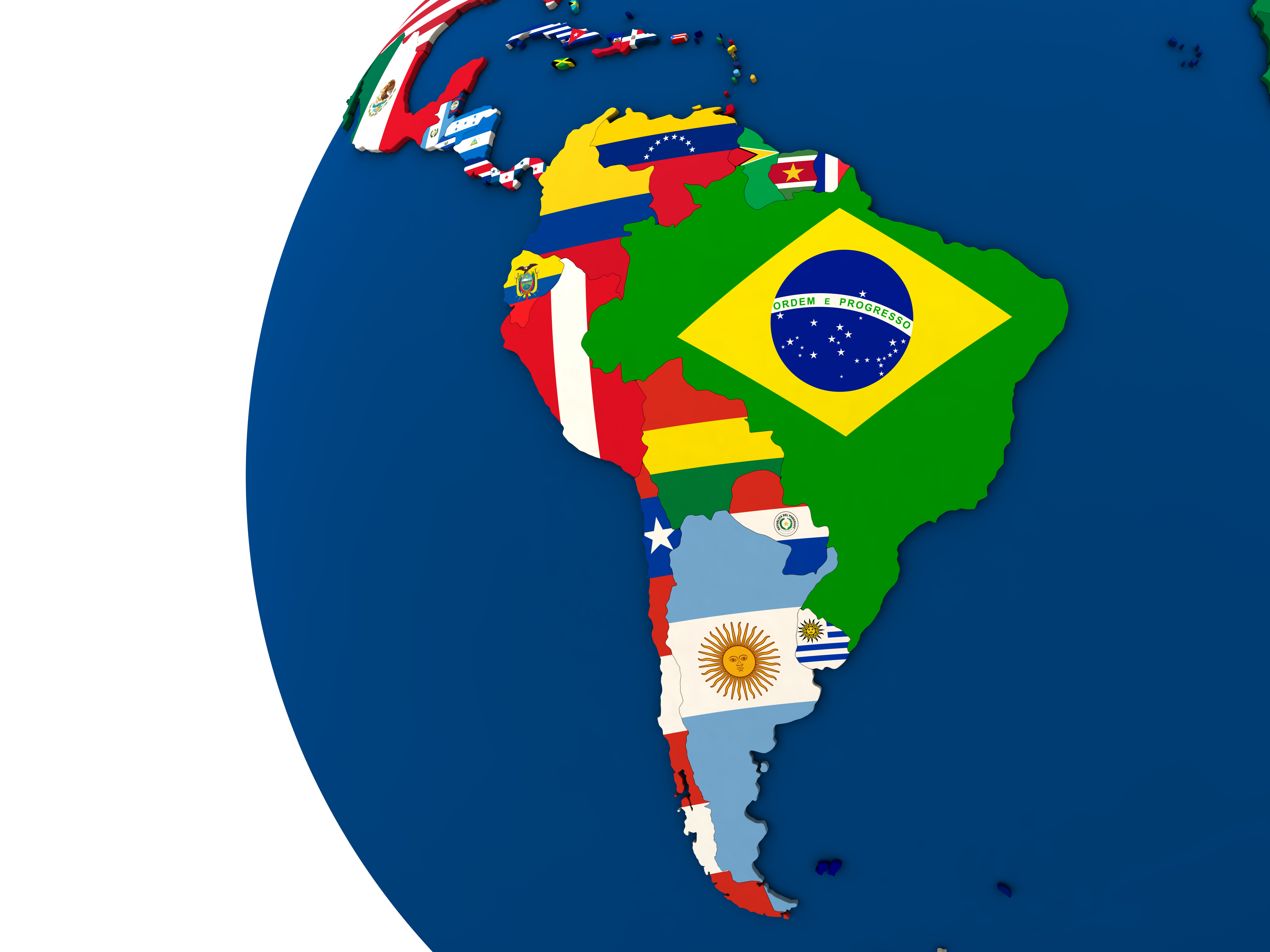 Developing Business in Latin America in 2020