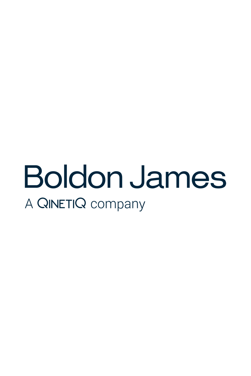 Boldon James